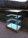 Vintage display case ( sold)