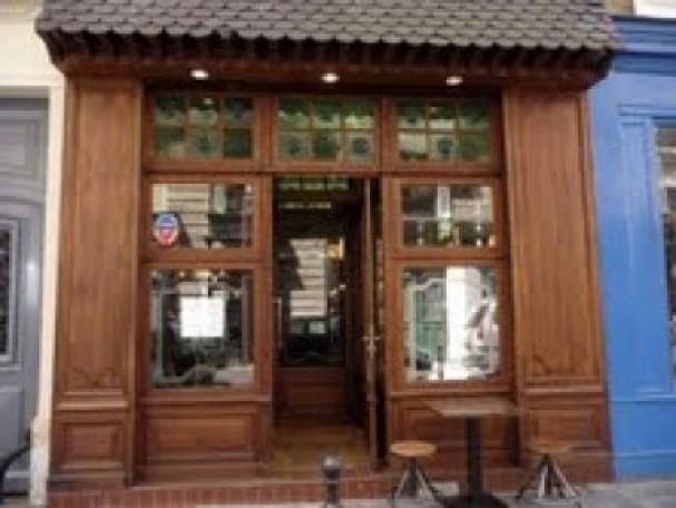 kunitoraya restaurant