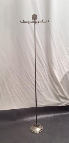 Ties stand display by Siégel