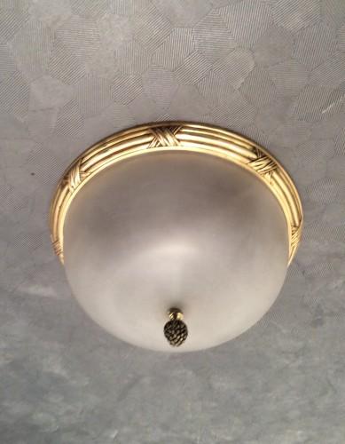 Set of ceiling lights