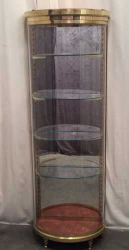 Vintage shop display case (sold)