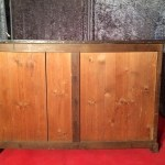 Vintage shop chest of drawers